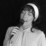 Roxanne as Karen Carpenter