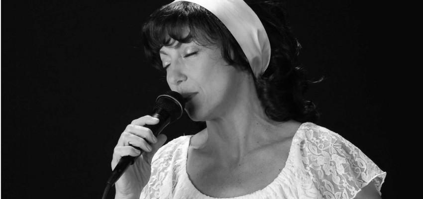 Karen Carpenter Tribute
