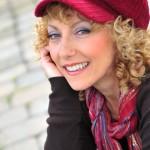Roxanne Charette red hat